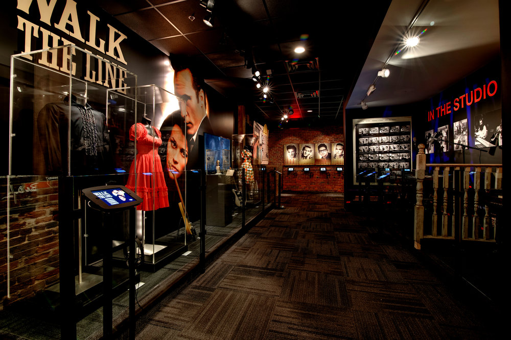 2/Johnny Cash Museum