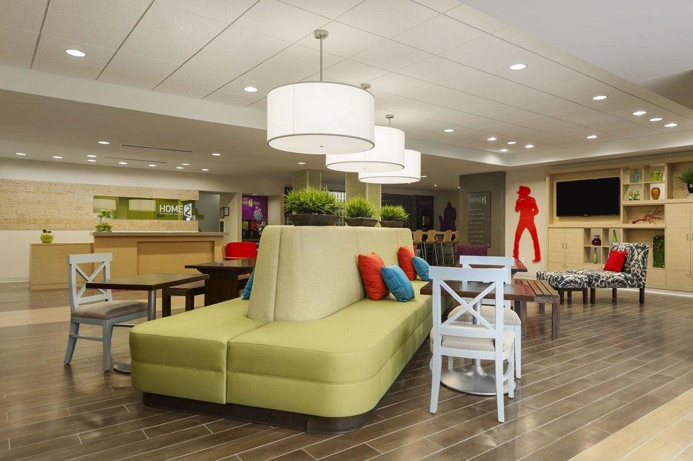 5/Home2 Suites by Hilton Nashville Vanderbilt
