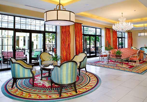5/Charleston Marriott