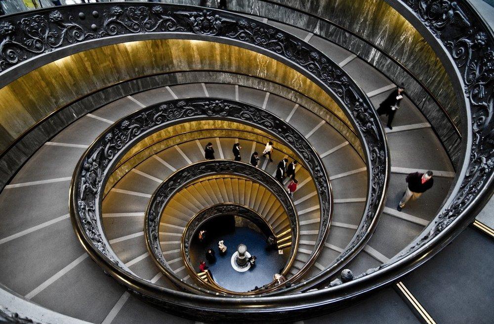 4/Tour St. Peter's Basilica