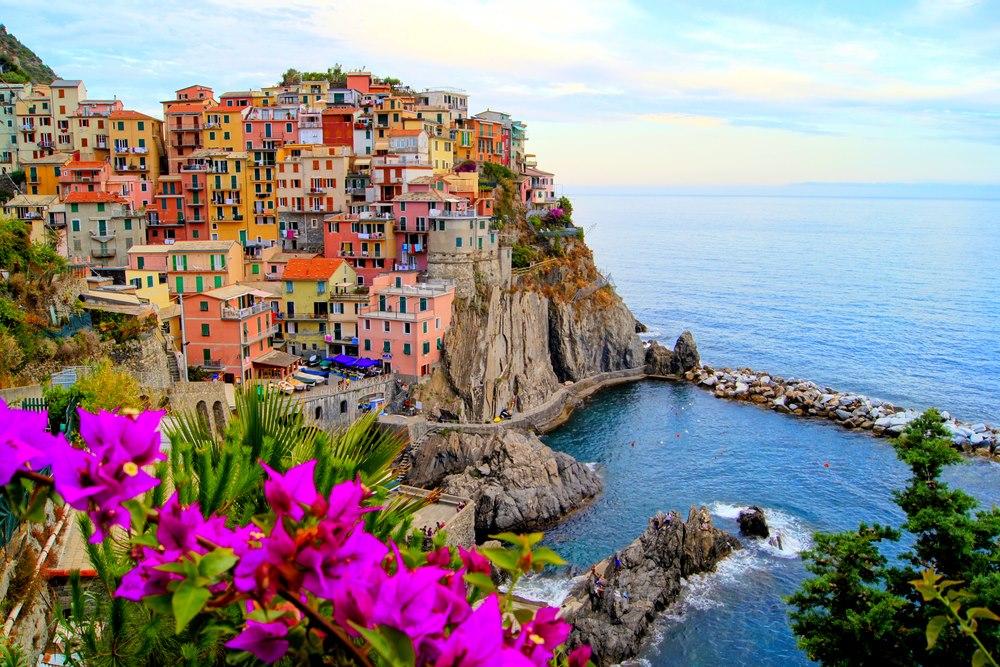 5/Stay in Cinque Terre