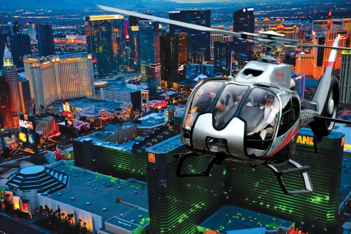 9/Maverick Helicopter Tours