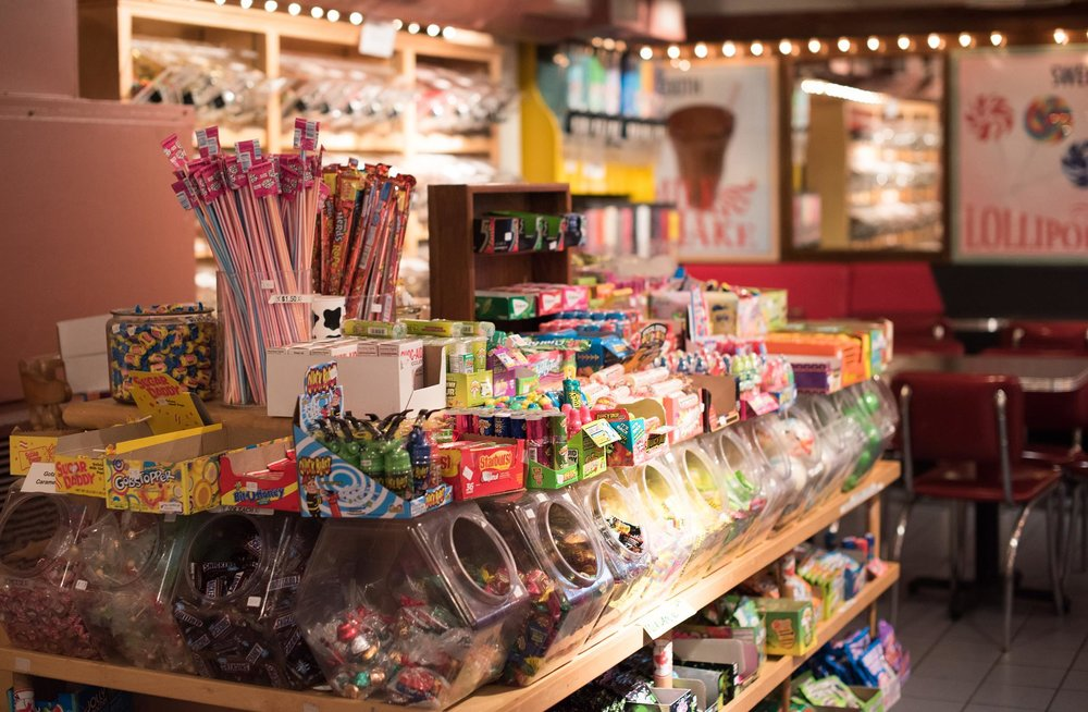 5/Snack at Faneuil Hall Marketplace and Quincy Market