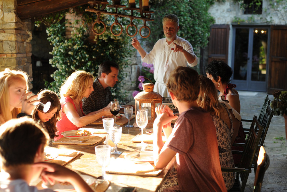 6/Let a Tuscan do the cooking... or teach you how