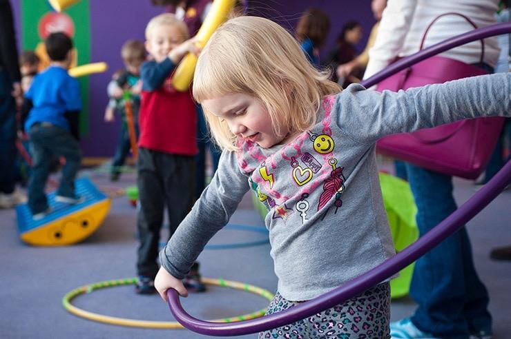 2/Minnesota Children's Museum