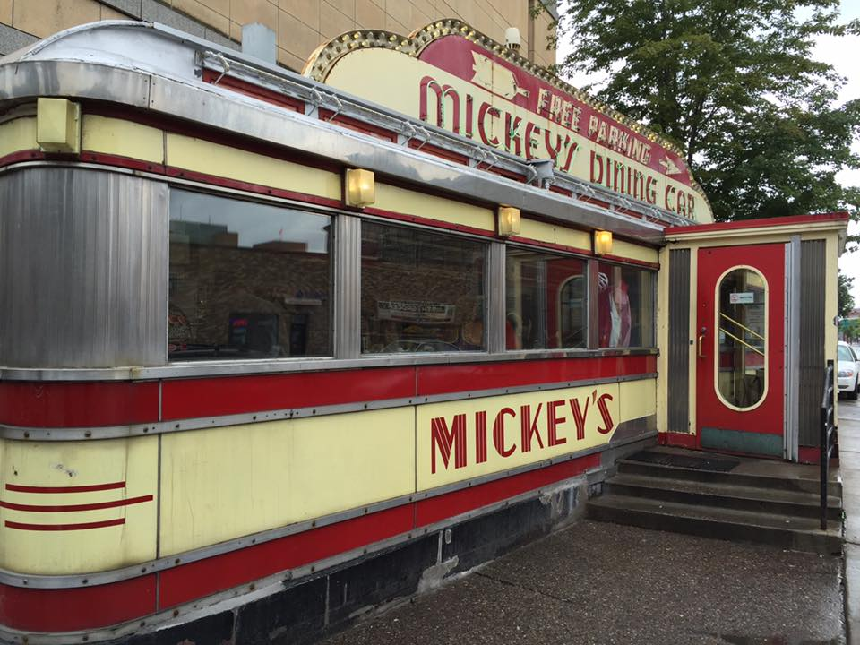 3/Mickeys Diner