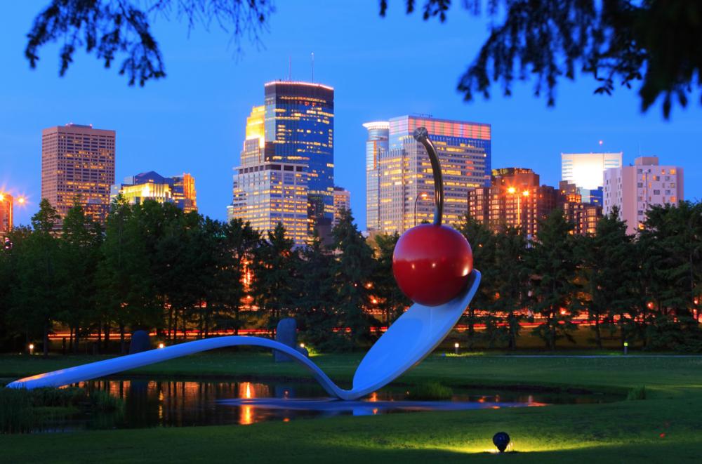 Photo courtesy: Meet Minneapolis