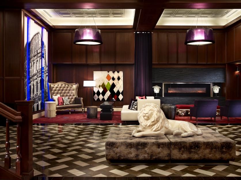 4/The Grand Hotel Minneapolis