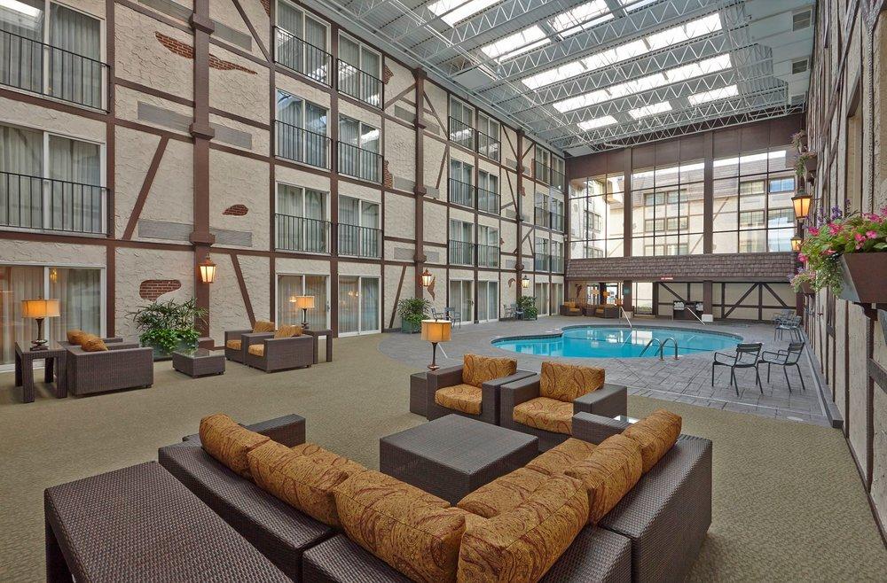 7/Best Western Plus The Normandy Inn & Suites