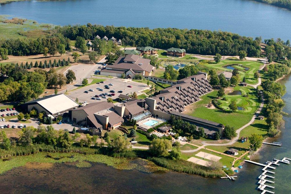 10/Arrowwood Resort & Conference Center