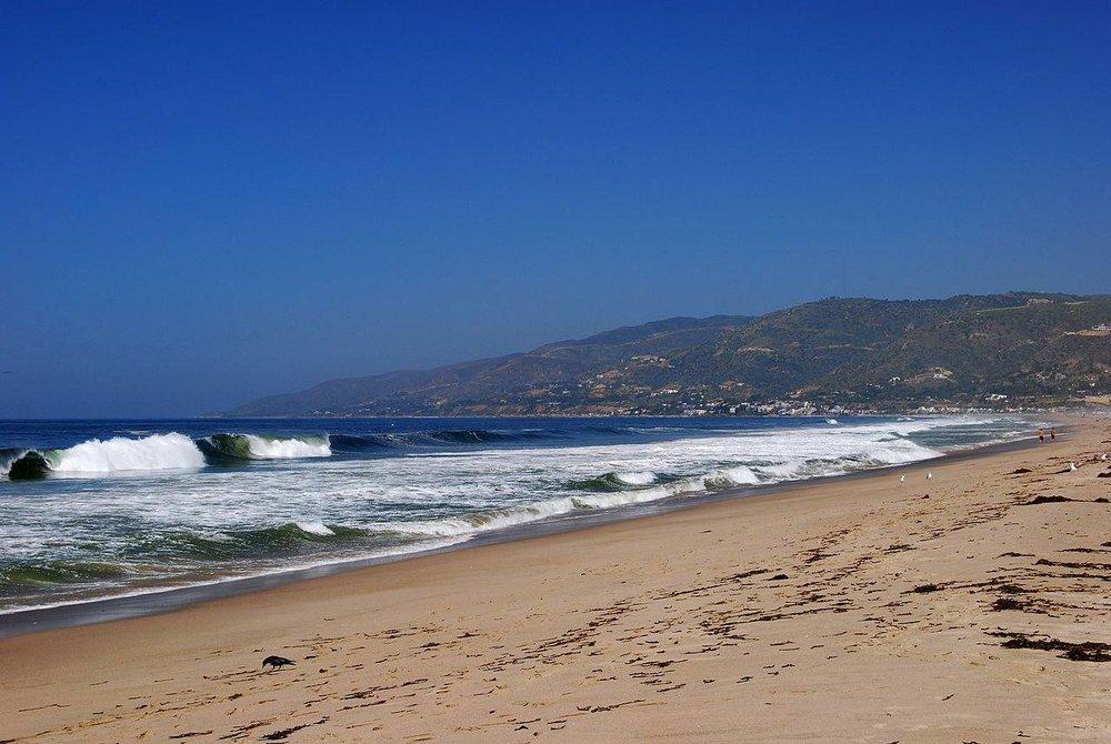 1/Zuma Beach