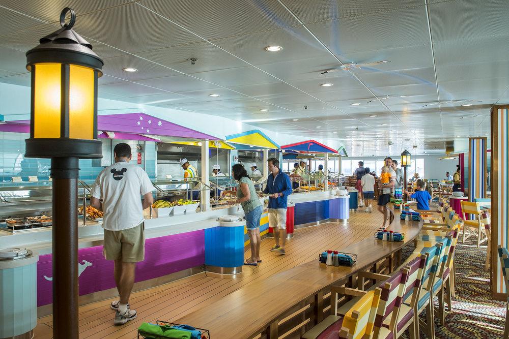 6/Shawarma Station