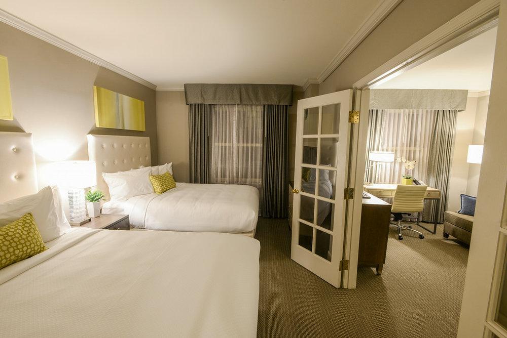 1/Magnolia Hotel St. Louis