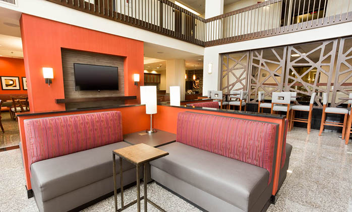 3/Drury Inn St. Louis Airport