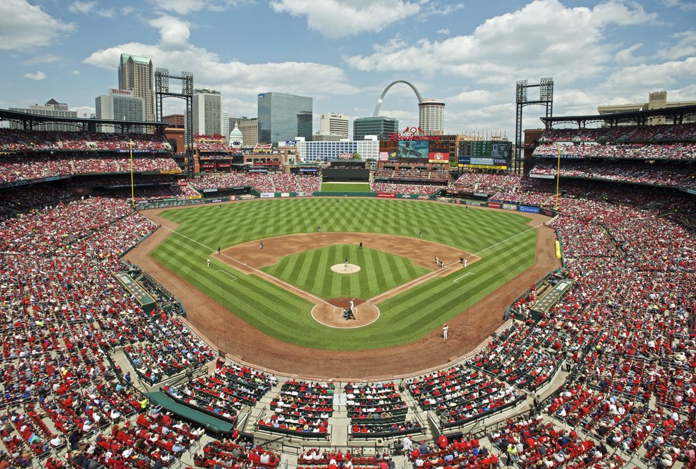 3/St. Louis Cardinals
