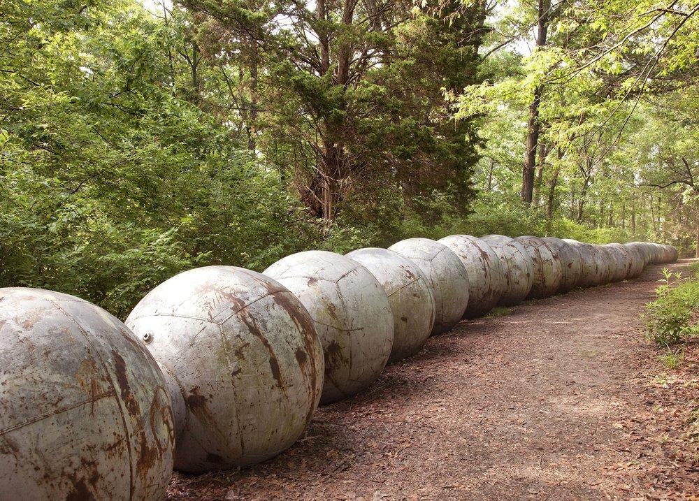 9/Laumeier Sculpture Park