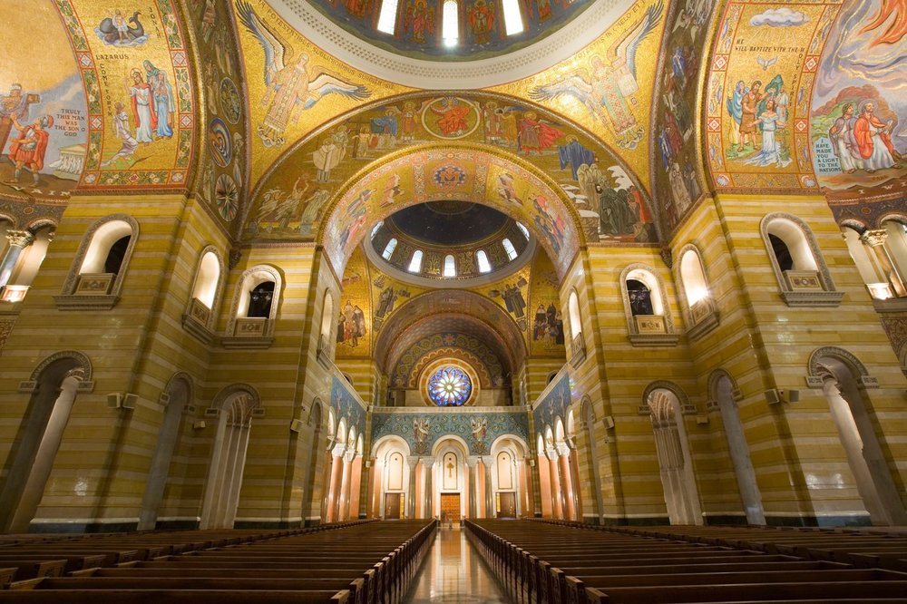 10/Cathedral Basilica of St. Louis