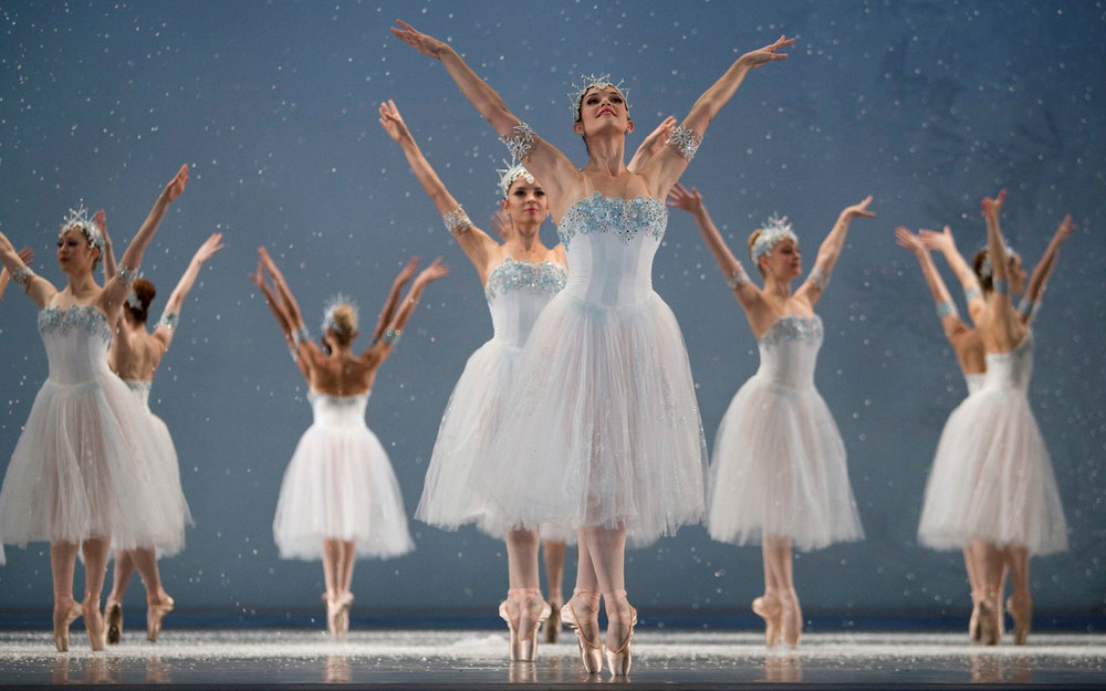 5/The Nutcracker
