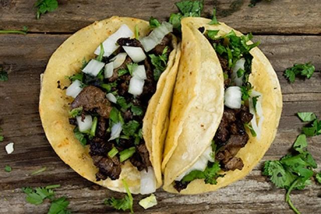 10/Three Amigos Mexican Grill & Cantina