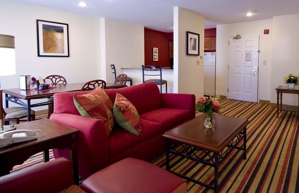 3/Residence Inn
