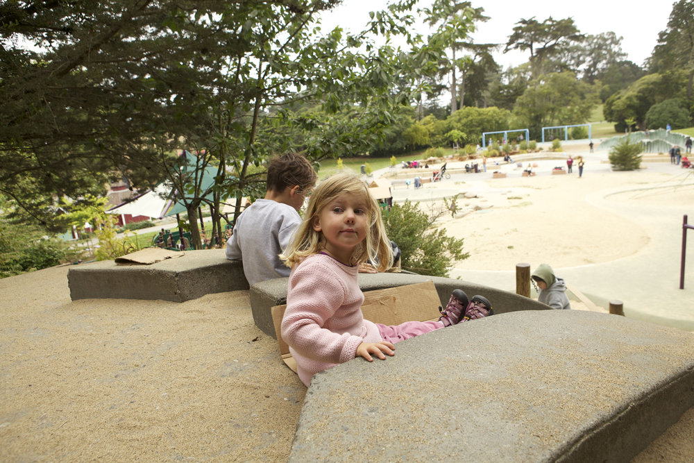 1/Golden Gate Park