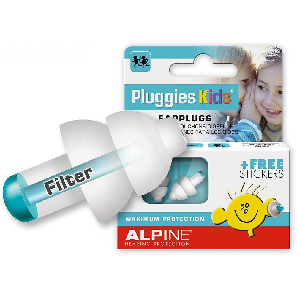3/Alpine Pluggies Kids
