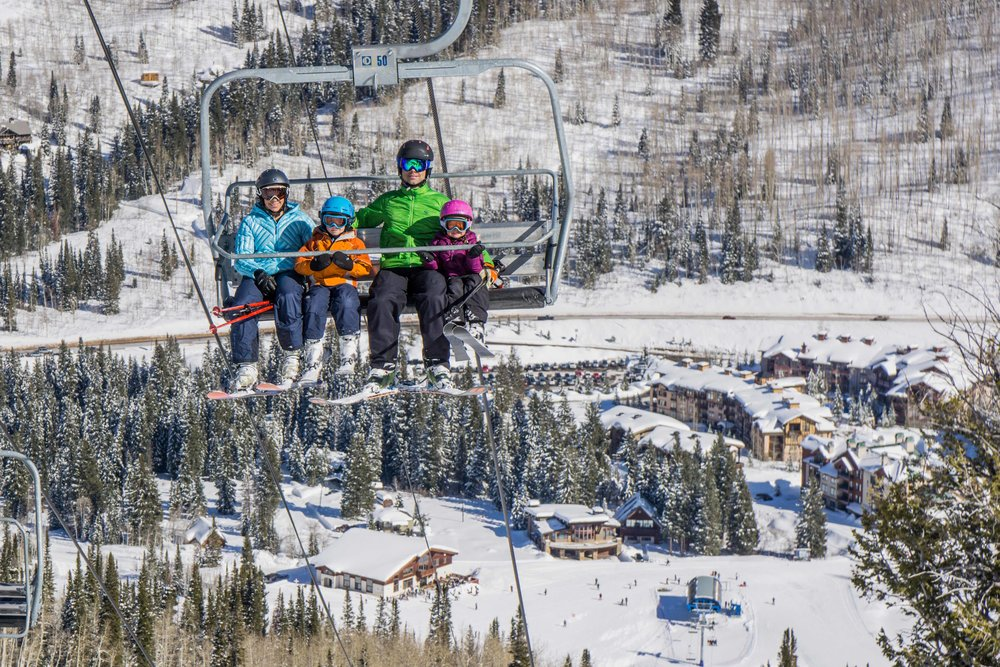 Enter to win a 3-NIGHT VACATION TO SOLITUDE MOUNTAIN RESORT IN UTAH'S WASATCH MOUNTAINS.