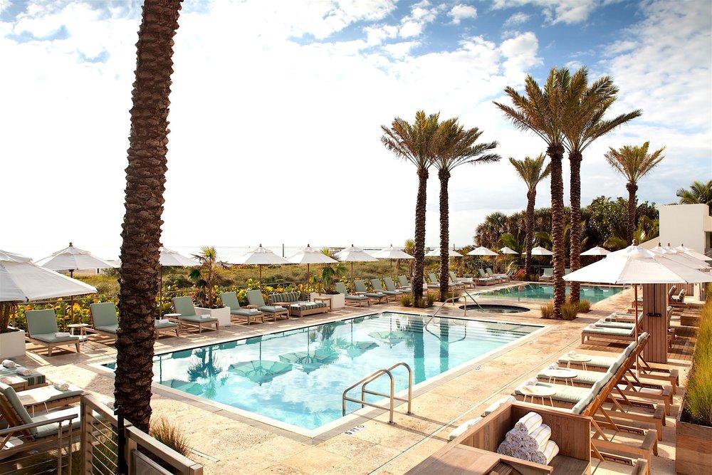 4/Marriott Stanton South Beach