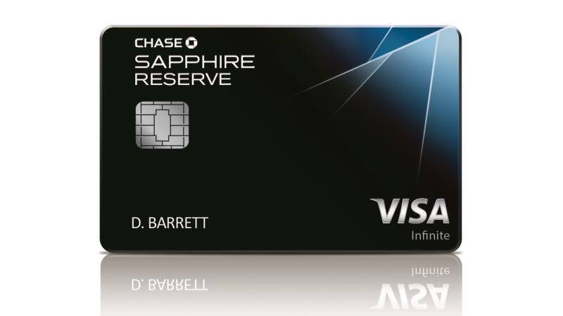 2/Get a travel credit card