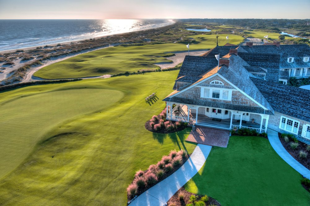 Enter to win a 3-NIGHT VACATION TO KIAWAH ISLAND GOLF RESORT IN SOUTH CAROLINA'S LOWCOUNTRY.