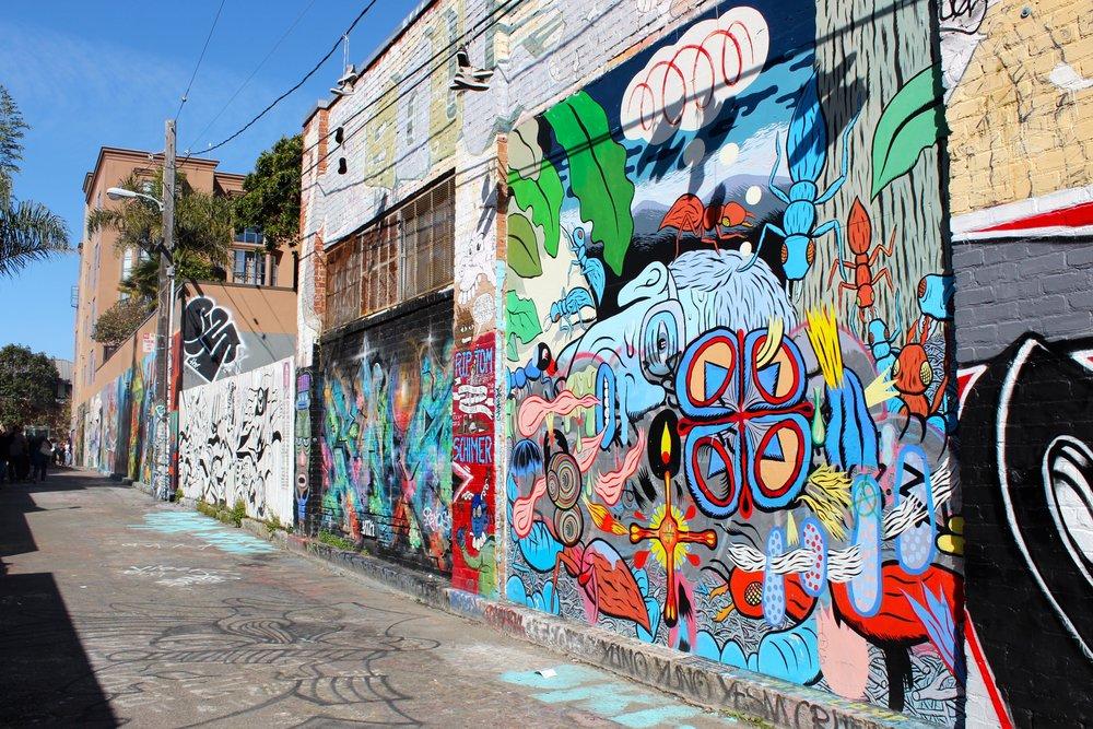 6/Engage your social consciousness through art