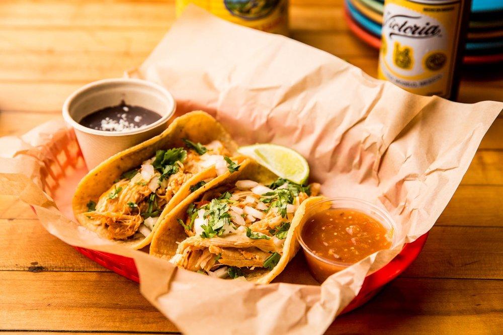 5/Uno Dos Tacos