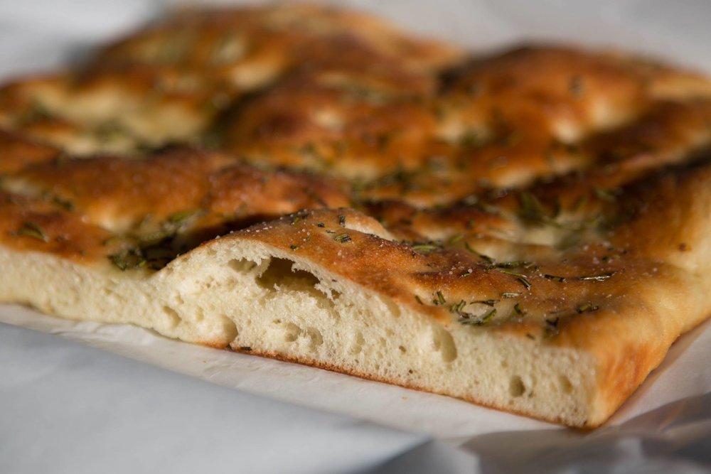 8/Liguria Bakery