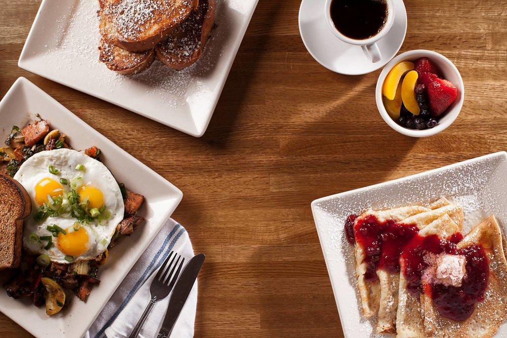 9/Portage Bay Cafe