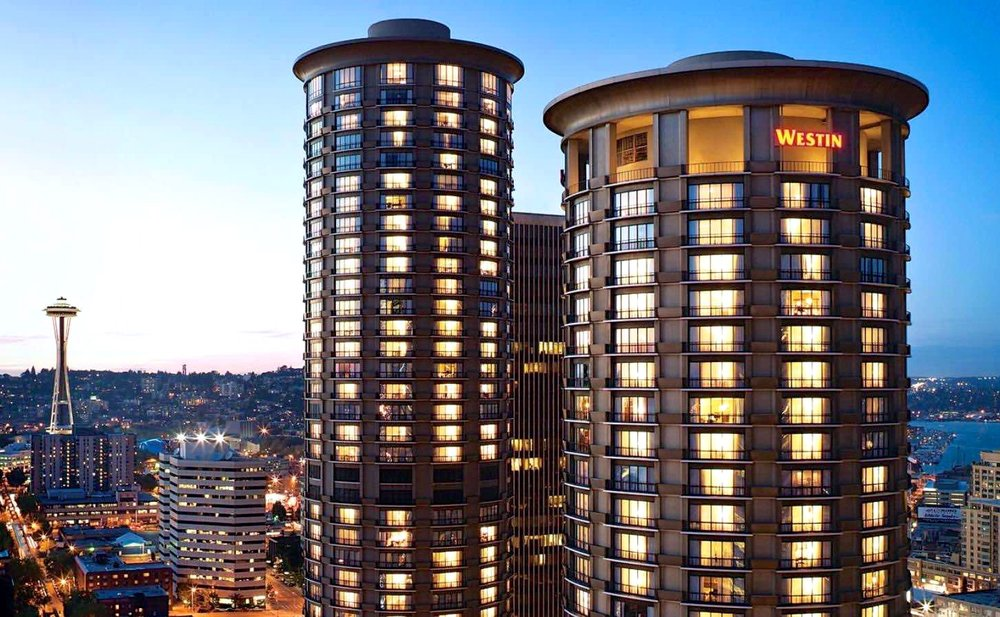 4/The Westin Seattle
