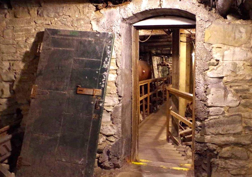 2/Bill Speidel's Underground Tour