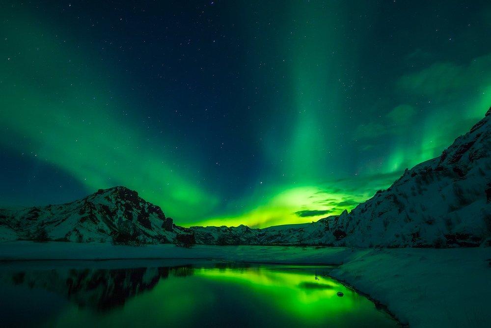 2/Arctic regions