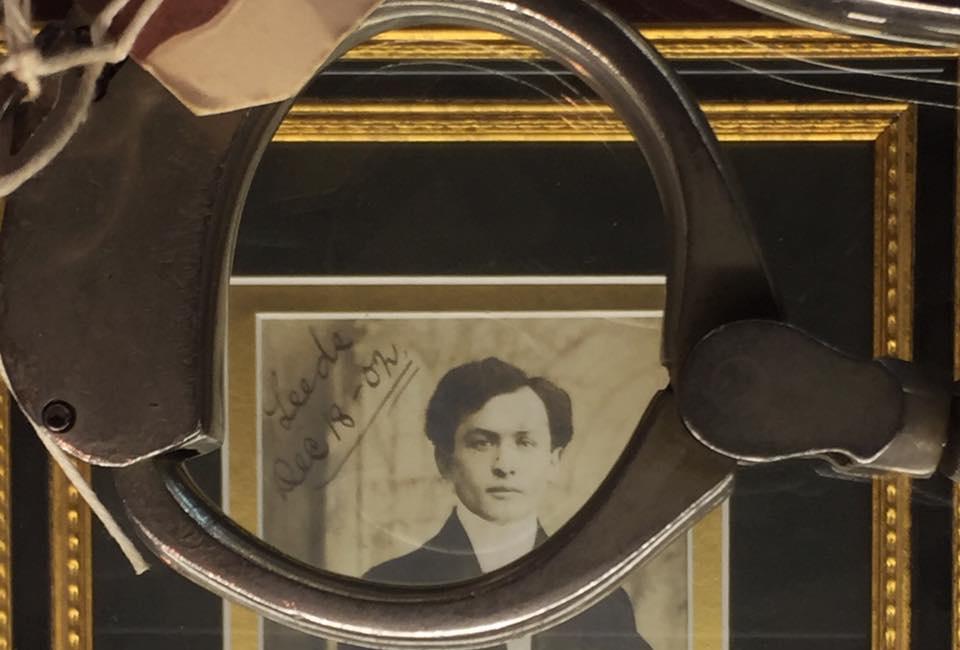 1/Houdini Museum of New York