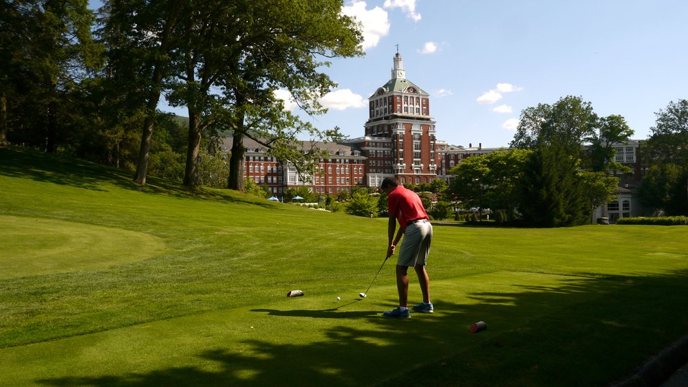 3/The Omni Homestead Resort