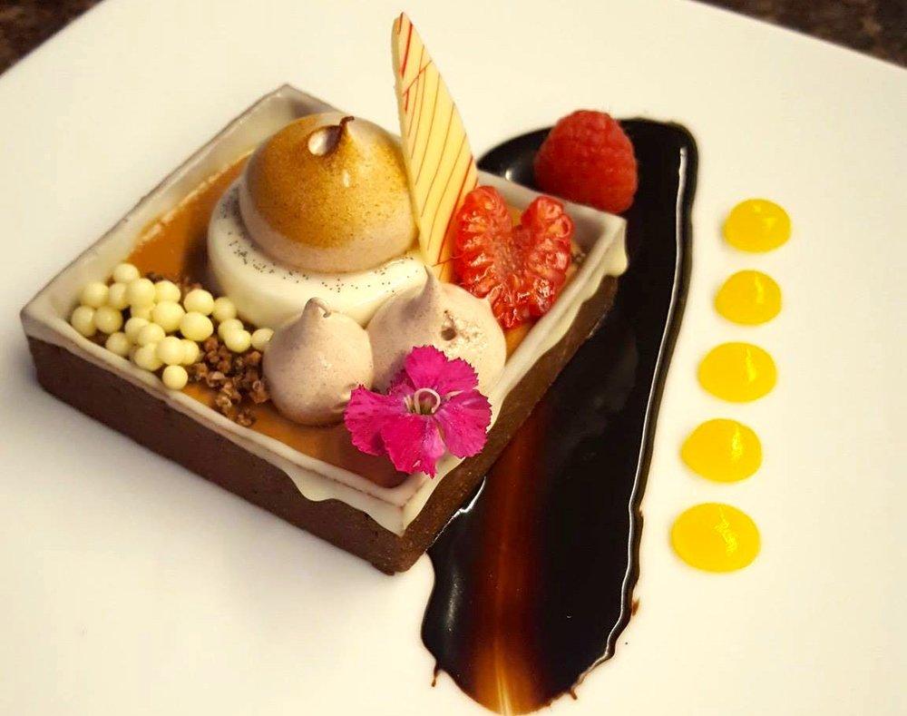 7/Rozelle Court Restaurant