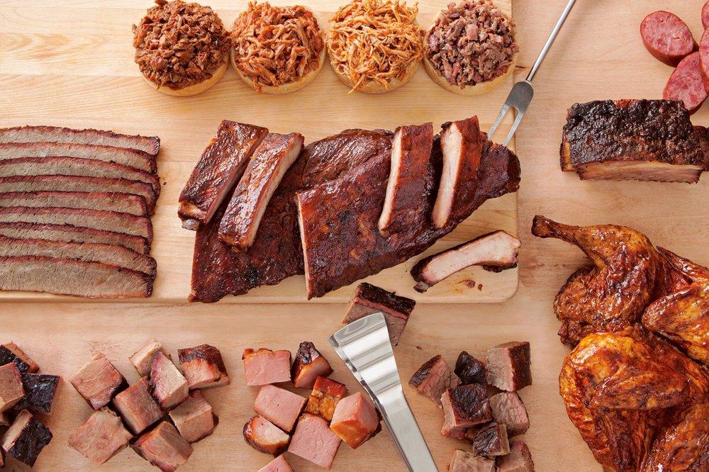 Photo courtesy: Fiorella's Jack Stack Barbecue