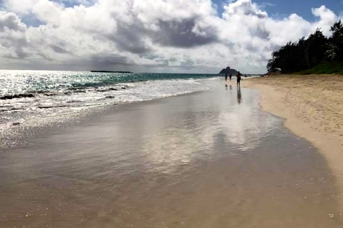3/Kailua Beach Park