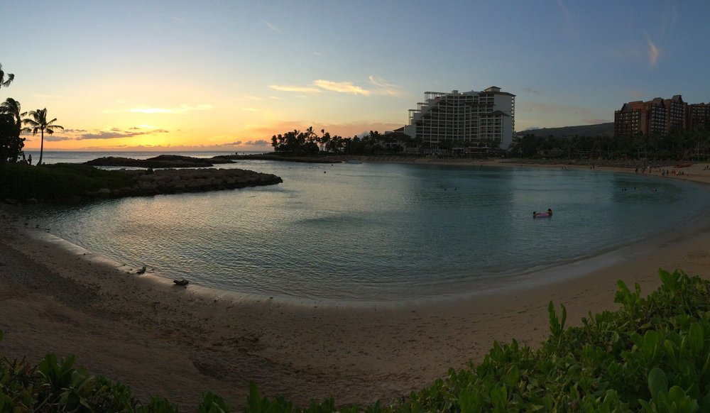 5/The Lagoons at Ko Olina