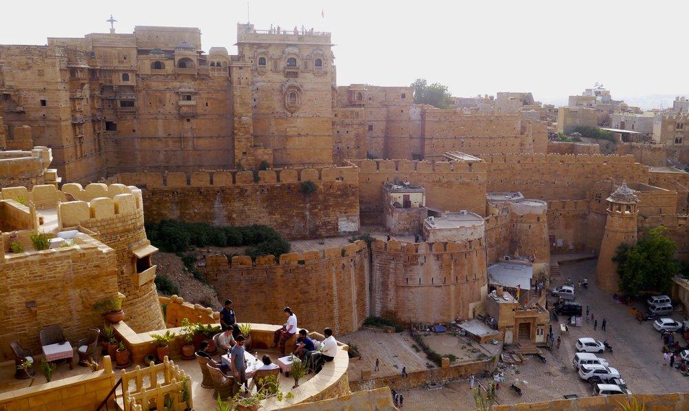 Should you visit Jaisalmer?