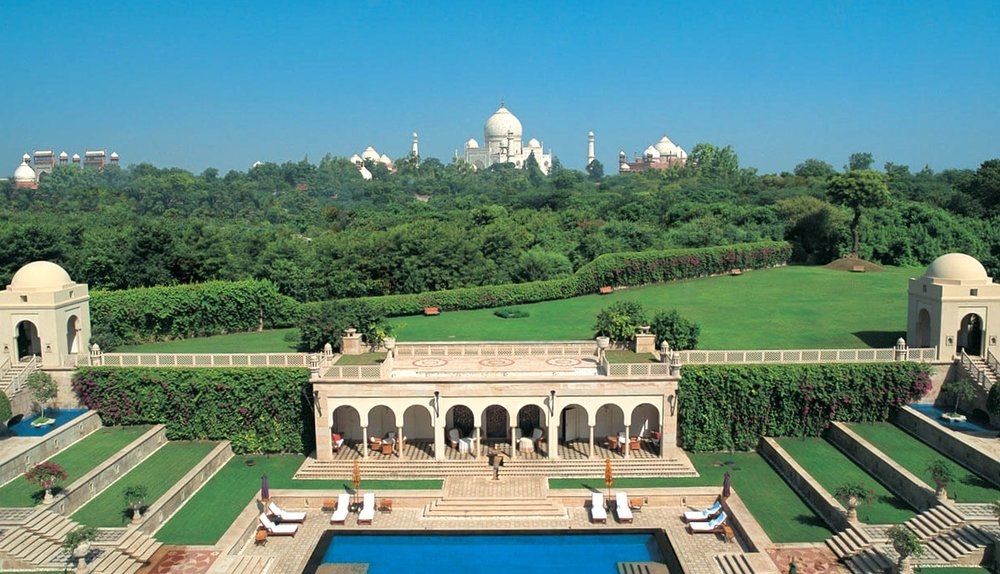 2/The Oberoi Amarvilas