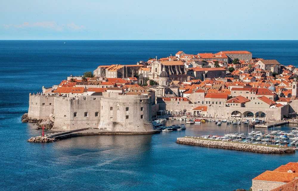 2/Old City of Dubrovnik