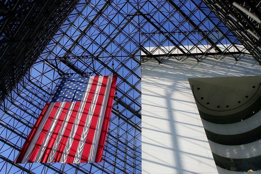 11/John F. Kennedy Presidential Library & Museum