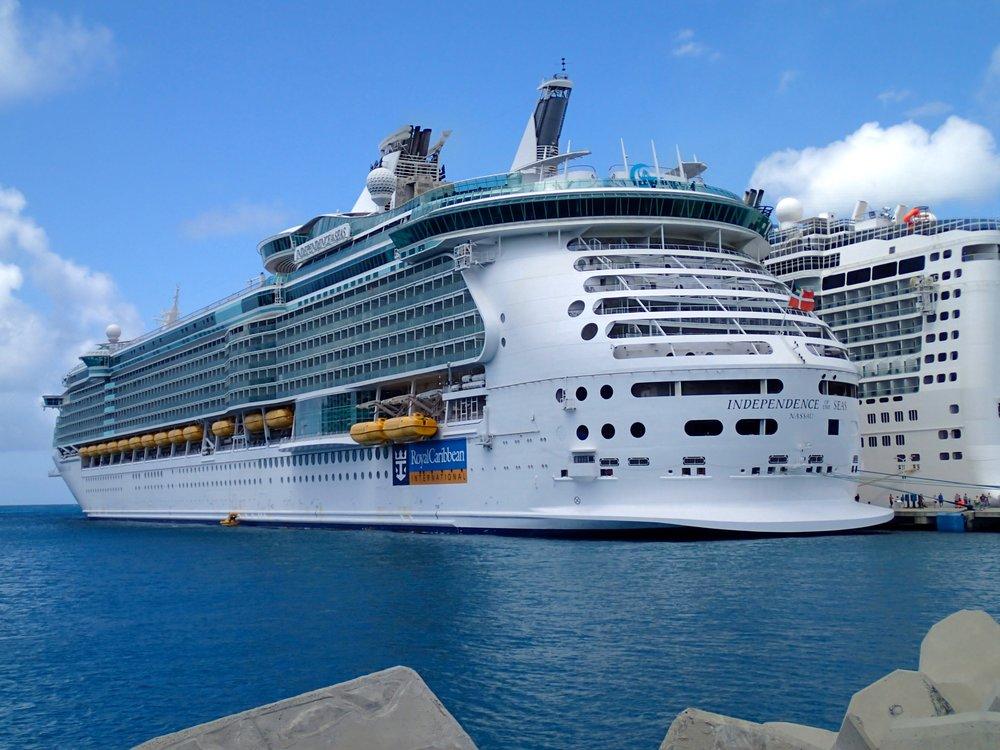 3/Cruises