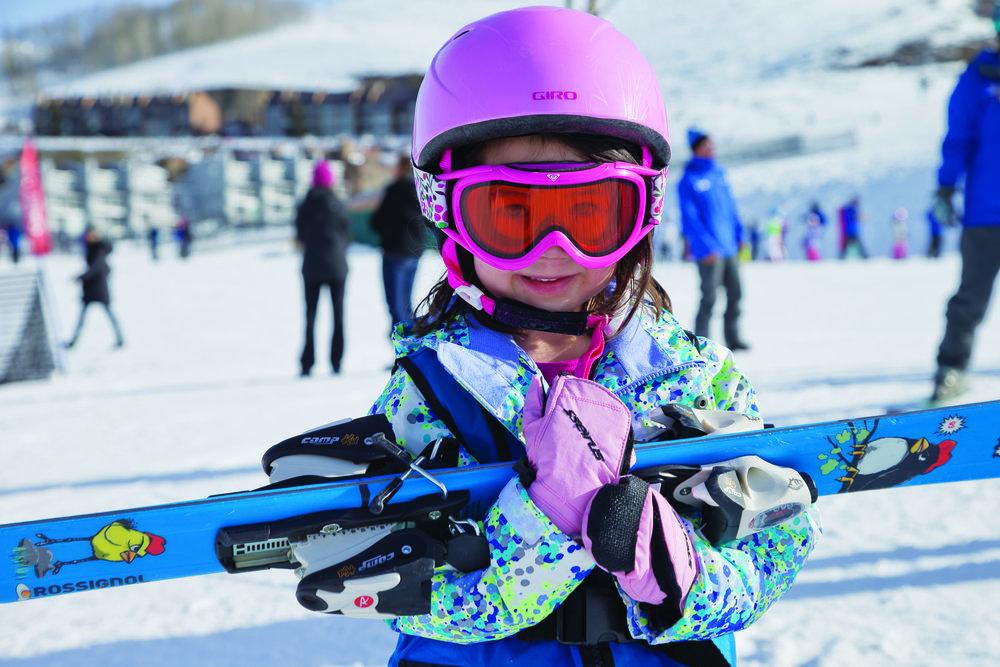 2/Ski destinations