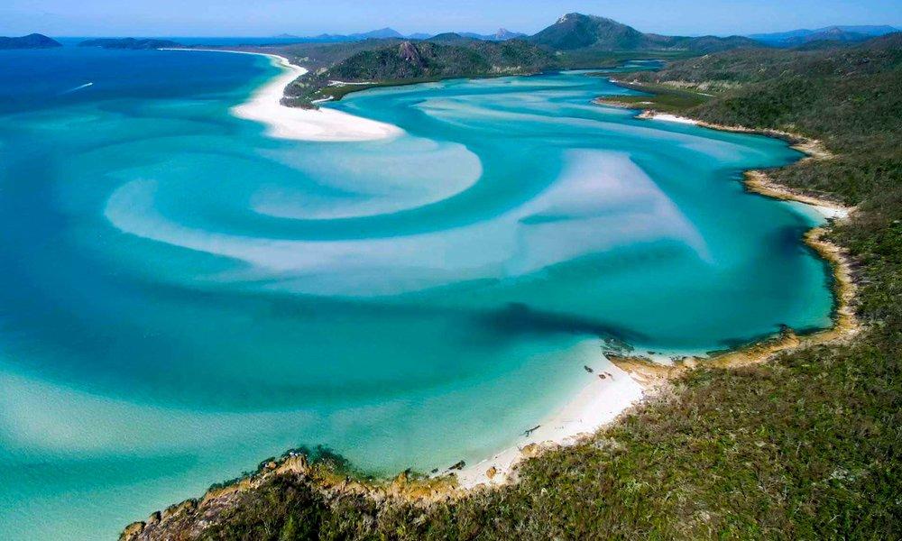 6/Great Barrier Reef